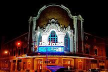 Indiana Theatre Event Center, Terre Haute, United States
