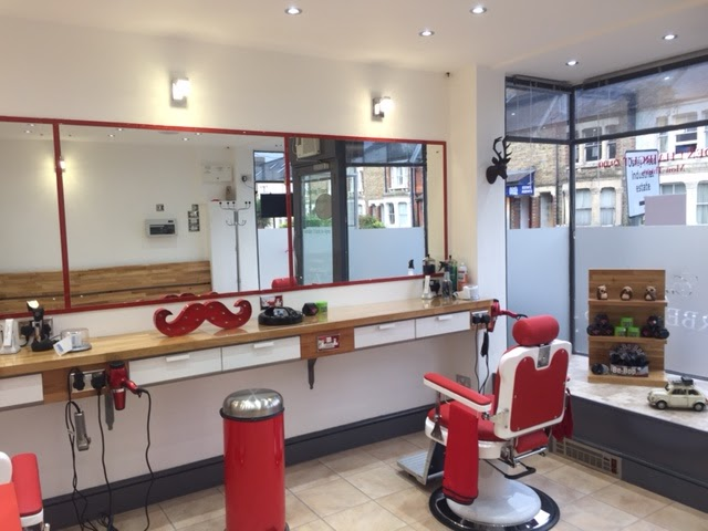Capelli Barber Shop