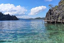 Green Lagoon, Coron, Philippines