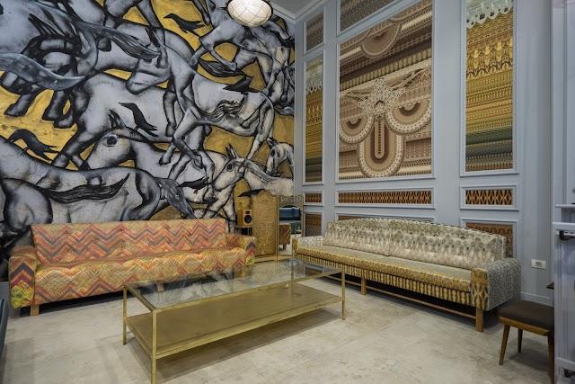 Yosef - Fashion House