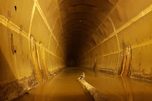World War II Oil Storage Tunnels, Darwin, Australia