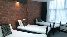 Printworks Hotel liverpool