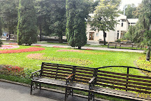 Copou Parc, Iasi, Romania