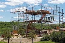 Castle Rock Zip Line Tours, Castle Rock, United States