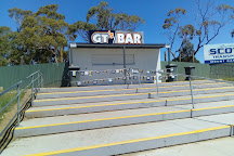 Borderline Speedway, Mount Gambier, Australia