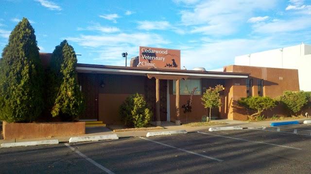 Cedarwood Veterinary Clinic
