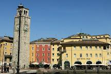 Torre Apponale, Riva Del Garda, Italy