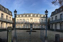 Musee de la Ville des Eaux, Spa, Belgium