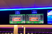 Berolina Bowling Lounge, Berlin, Germany