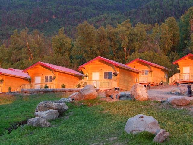 Knik River Lodge