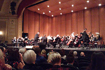 Windsor Symphony Orchestra, Windsor, Canada