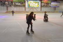 Fylde Coast Ice Arena, Blackpool, United Kingdom
