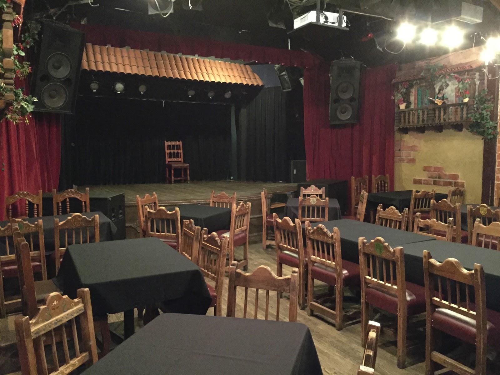 El Cid Restaurant & Bar