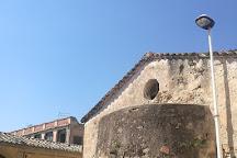 Chiesa di San Benedetto, Quartu Sant'Elena, Italy