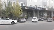 Орифлейм, улица Боконбаева на фото Бишкека
