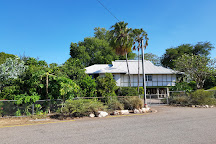 Burnett House, Darwin, Australia