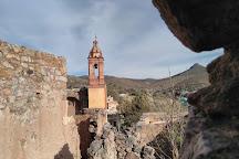 Cerro de San pedro, San Luis Potosi, Mexico
