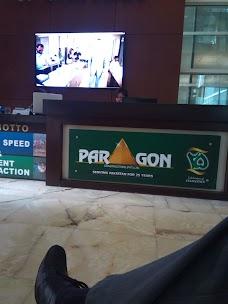 Paragon Constructors (Pvt) Ltd karachi