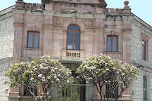 Museo de Filatelia de Oaxaca, A.C., Oaxaca, Mexico