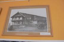 Medvezhyegorsk Town Museum, Medvezhyegorsk, Russia