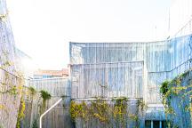 Fundacion Giner de los Rios, Madrid, Spain