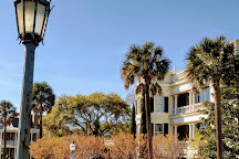 Historic Charleston Walking Tours, Charleston, United States