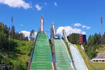 Lahti Sports Center, Lahti, Finland