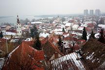 Gardos - Tower of Sibinjanin Janko, Zemun, Serbia