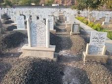 Bahishti Maqbara chiniot Chenab Nagar