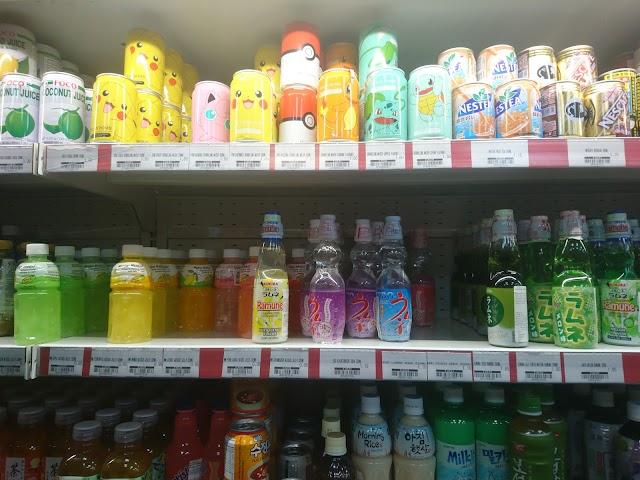 168 Oriental Supermarket