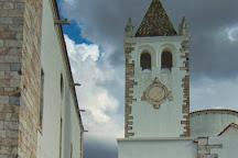 Castelo da Rainha Santa Isabel, Estremoz, Portugal