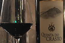 Quinta do Crasto, Sabrosa, Portugal