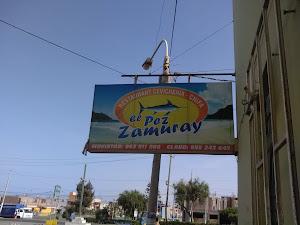 El Pez Zamuray 2