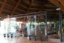 Bioparque Ukumari, Fonda Central, Colombia