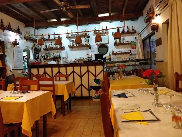 restaurante Marigil