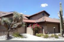Ventana Canyon Golf & Racquet Club, Tucson, United States