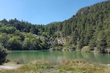 Lac de Saint-Apollinaire, Saint Apollinaire, France