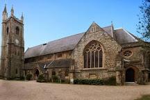 Christ Church Chislehurst, Chislehurst, United Kingdom