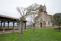 Parroquia de San Vicente Martir, Frias, Spain