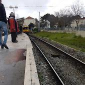 Железнодорожная станция  Oeiras