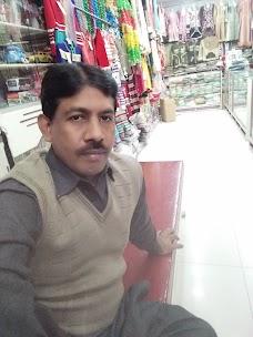 Hamad Garments And Cosmetics Anar Kali Bazar Daultala rawalpindi