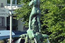 Helsinki Tourist Information, Helsinki, Finland
