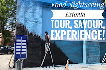 Food Sightseeing Estonia Day Tours, Tallinn, Estonia