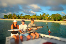 Grenadines Fishing, Clifton, St. Vincent and the Grenadines