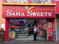 Saha Sweets