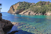 Cala Giverola, Tossa de Mar, Spain
