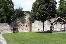 Musee de l'Archerie et du Valois, Crepy-en-Valois, France