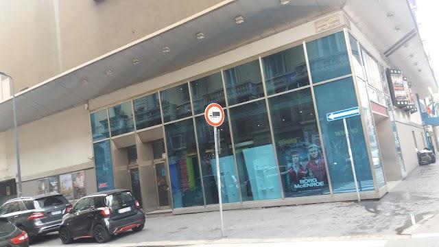 Cinema Arcobaleno
