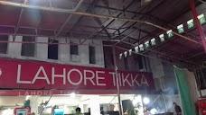 Lahori Tikka & Take Away islamabad