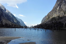 Madhuri Lake, Tawang, India